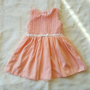 Carter's 2T Special Occasion Dress